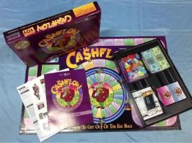 Cashflow 101 game