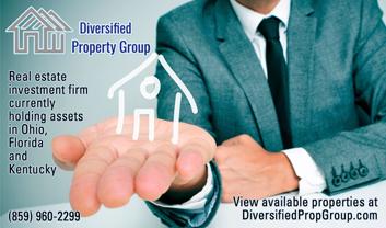 Diversified Property Group, LLC