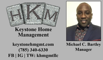 Keystone Home Management