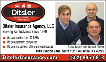 Ditsler Insurance Agency, LLC