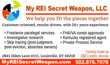 My REI Secret Weapon