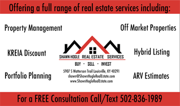Shawn Hogle Real Estate Services