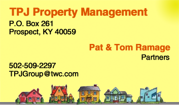 TPJ Management