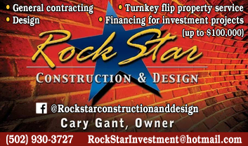 Rockstar Construction and Design, Cary Gant