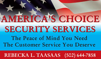 America's Choice Security Service