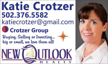 Katie Crotzer, New Outlook Realty
