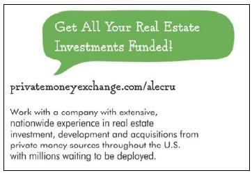 Private Money Exchange