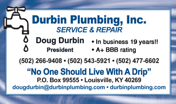 Durbin Plumbing