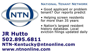 J R Hutto National Tenant Network