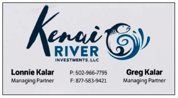 Kenai River Investments LLC