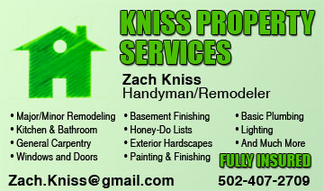 Kniss Property Services
