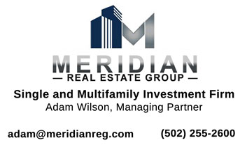 Meridian Real Estate Group