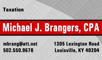 Michael Brangers, CPA