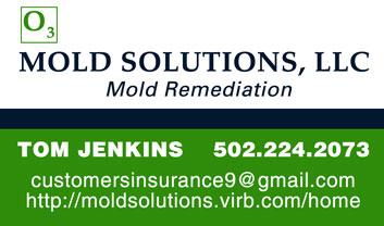 Mold Solutions - Tom Jenkins
