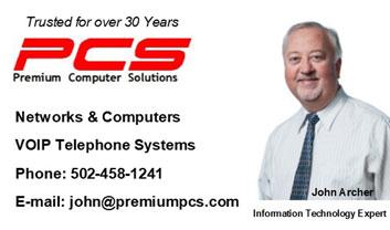 Premium Computer Solutions
