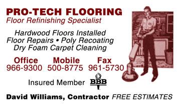 Pro-Tech Flooring