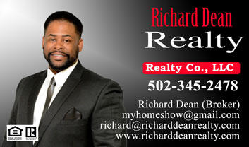Richard Dean Realty