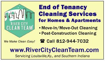 River City Clean Team