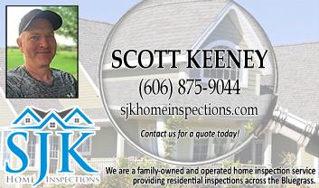 SJK Home Inspections, Scott Keeney