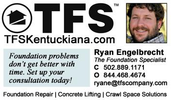 Ryan Engelbrecht, The Foundation Specialists