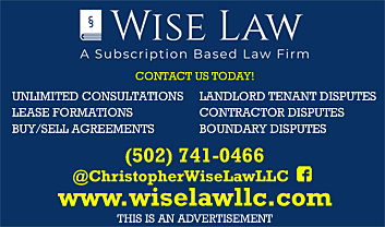 Wise Law LLC