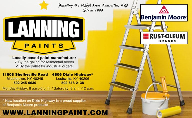 Lanning Paint