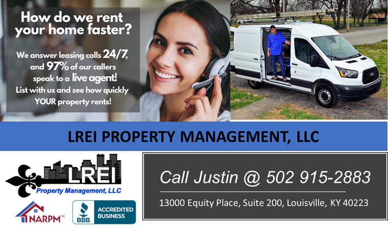 LREI Property Management LLC
