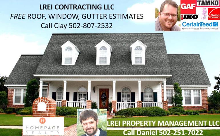 LREI Contracting LLC