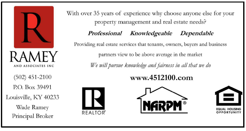 Ramey & Associates Inc.