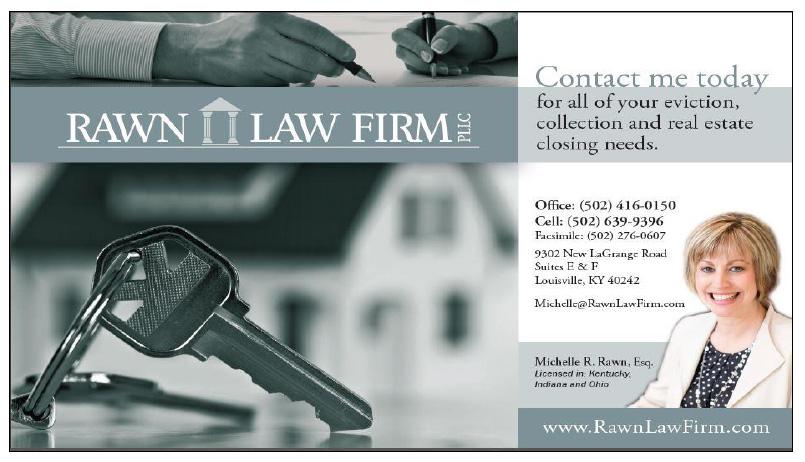 Rawn Law Firm