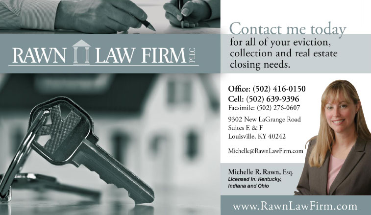 Rawn Law Firm