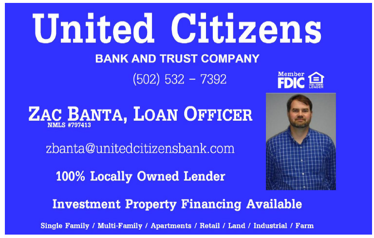 United Citizens Bank & Trust Company