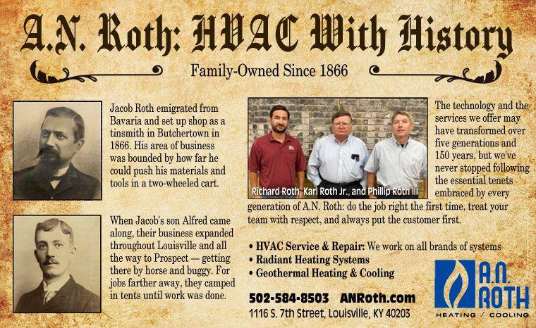 A.N. Roth