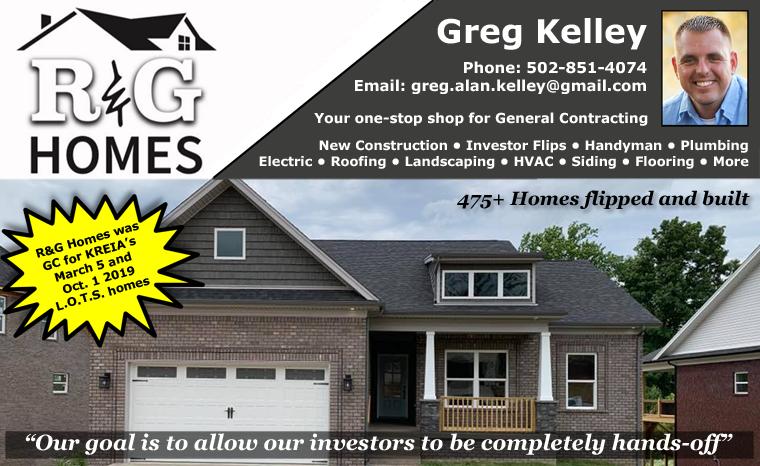 R&G Homes
