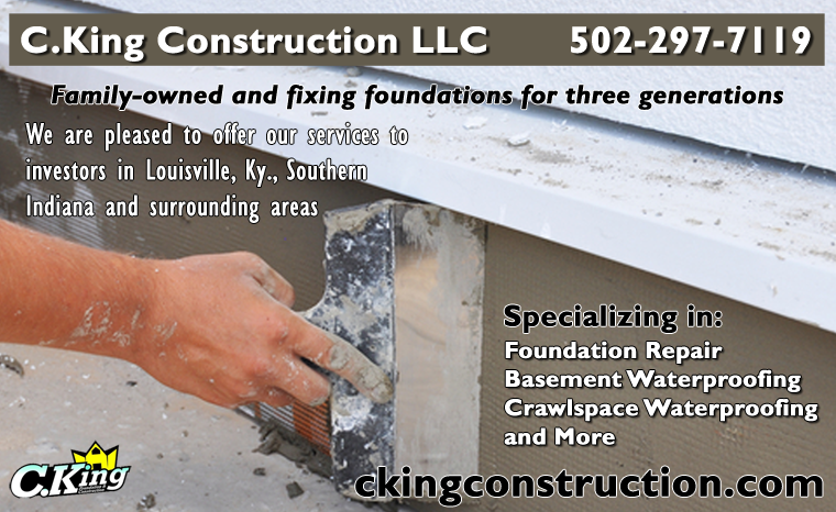 C.King Construction