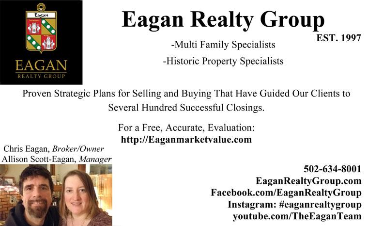 Eagan Realty Group