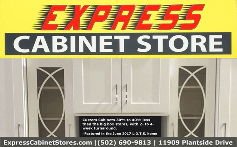 Express Cabinet Store