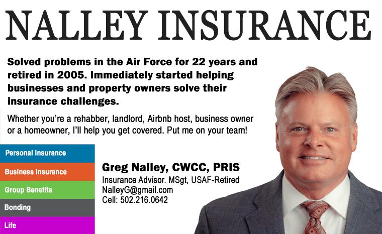 Nalley Insurance
