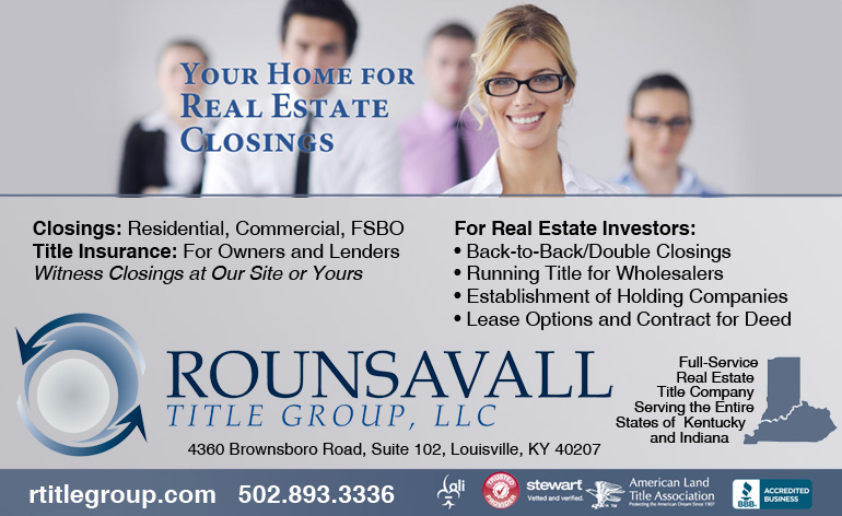 Rounsavall Title Group