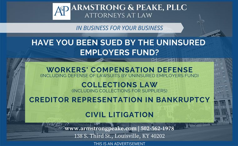 Armstrong and Peake, PLLC
