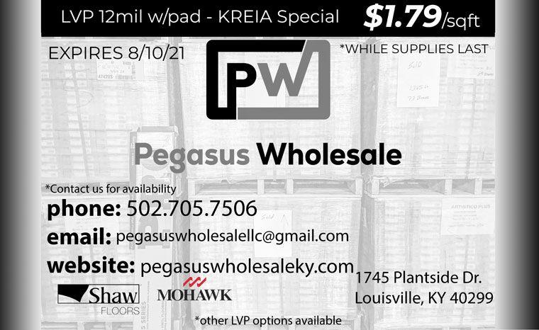 Pegasus Wholesale