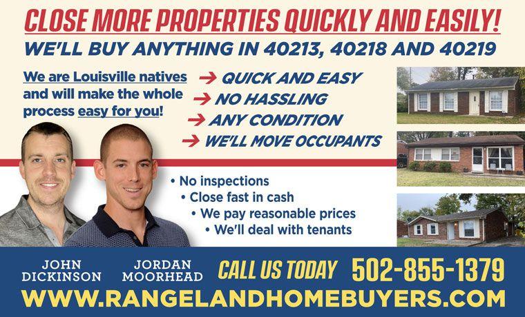 Rangeland Home Buyers