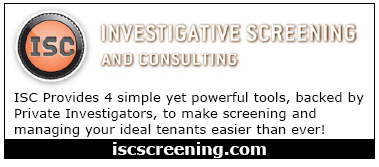 Investigative Screening and Consulting