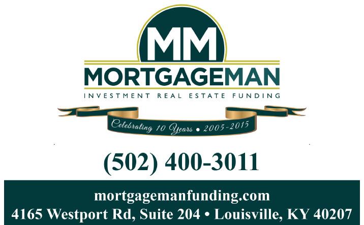 Mortgage Man Funding