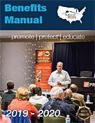 National REIA Benefits Manual 2020-21