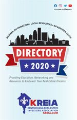 KREIA 2020 Member Directory