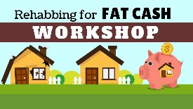 Wholesaling for Fat Cash